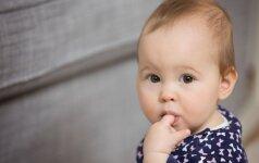 13 netikėtų ir keistų faktų apie kūdikius