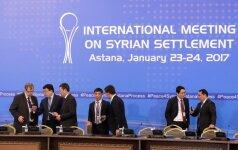 Эксперт: сирийский кризис давно перерос масштабы гражданской войны