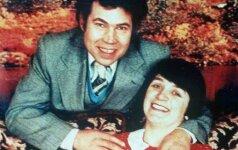 Fredas ir Rosemarie Westai