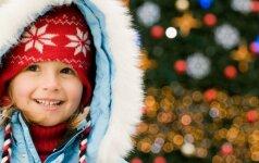 8 vietos Lietuvoje, kur iš tiesų galima pajusti Kalėdų dvasią FOTO