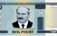 Bye-bye рубль BY
