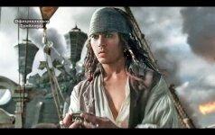 Стоит ли смотреть пятую часть Пиратов Карибского моря: мнения критиков