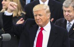 Первые указы Трампа: выход из Транстихоокеанского партнерства и игнорирование ЛГБТ