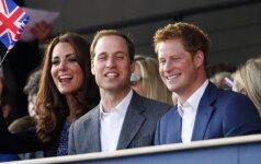 """Princas Harry: """"Žinau, ko jie laukiasi"""""""