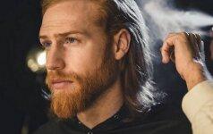 Nepatikėsi, kaip prieš kelerius metus atrodė seksualusis Davido Beckhamo modelis...