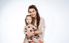 Veronika Montvydienė: savo išvaizdos nesureikšminu