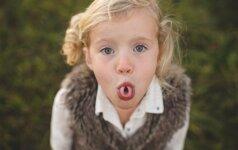 Džiaukitės, jei vaikas jums atsikalbinėja – taip jis ugdo vieną svarbią savybę