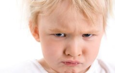 Kaip tėvų elgesys turi įtakos, koks formuojasi vaiko charakteris