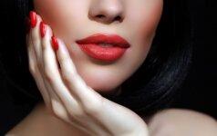 Lūpos išdavikės: ką jų forma gali papasakoti apie tavo charakterį?