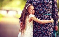 Dažniausi mitai apie globojamą vaiką: kaip juos įveikti