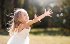 5 nieko nekainuojantys būdai, kaip sutvirtinti ryšį su vaiku