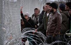 Bild: более шести миллионов беженцев собираются ехать в Европу