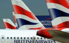 Рейс British Airways задержали из-за мыши в самолете