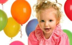 Jaudinantis video: pati nuostabiausia gimtadienio dovana