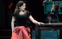 """""""Bohemoje"""" – balsingasis Rudolfas iš Italijos ir nauja Mimi"""