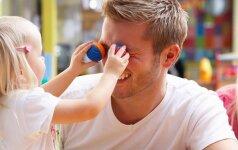 9 dalykai, kurių suaugusieji gali pasimokyti iš vaikų
