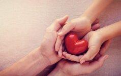 Ši knyga – tai bandymas įminti žmogaus širdies ir kūno mįslę