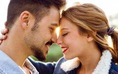 Astrologė: šiems 3 zodiako ženklams meilėje sekasi labiausiai