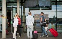 Европейский суд запретил соглашение с Канадой об обмене данных авиапассажиров