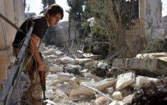 Alepo miestas