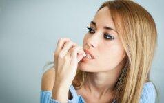 Nemalonus skonis burnoje: kokias sveikatos problemas jis išduoda?