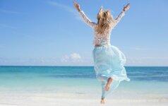 Astrologė: kokie trys Zodiako ženklai yra laimingiausi