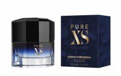 """Laimėk naujuosius Paco Rabanne kvepalus """"Pure XS"""" savo mylimajam!"""