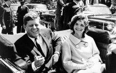 Рассекречен архив документов по убийству Кеннеди, включая показания агента КГБ