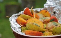 Mitybos specialistė R. Bogušienė: vaiko šventė gali būti ne vien prastų skanumynų puota + RECEPTAI