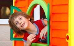 Pedagogė: prieš leisdami vaiką į darželį, tėvai turi padaryti kai ką svarbaus