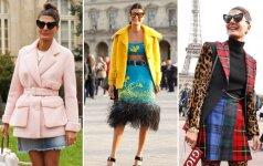Giovanna Battaglia-Engelbert – viena stilingiausių pasaulio moterų