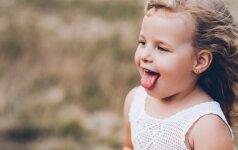 Skaitytoja: kaip ištverti vaiko isterikavimus ir kritimą ant žemės ko nors negavus