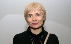 Ilona Balsytė: daug mano kartos žmonių nepripažįsta, kad šiandieninis vaikas yra kitoks