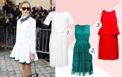 10 madingiausių pavasario suknelių