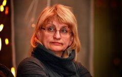 Dalia Kutraitė grįžta su nauju žanru – šį kartą ėmėsi šmaikštaus ir ironiško romano