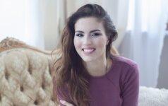 Buvęs modelis, populiari tinklaraštininkė Sotera Šveikauskaitė: apie stiliaus pokyčius ir išsklaidytas iliuzijas