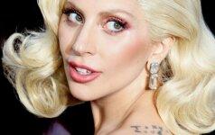 ФОТО: Леди Гага показала милые семейные снимки