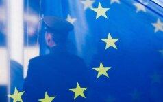 ЕС снял преграду к безвизовому режиму для Украины и Грузии