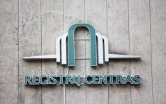 Центр регистра планирует увольнения