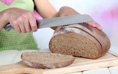 Viskas apie duoną – kuri sveikiausia ir mažiausiai kenkia figūrai