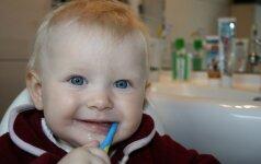 Kada dantų dengimas silantais gali pridaryti daugiau žalos, o ne naudos