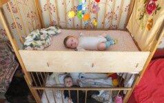 Lietuvių šeimos išradimas padeda namuose sutaupyti vietos FOTO