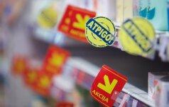 Maxima: Do bojkotu supermarketów nawołują siły przychylne Rosji