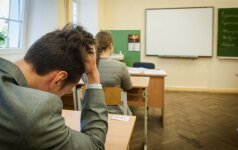 Kur slypi mokinių ugdymo prastų rezultatų šaknys – ar tikrai kalti tik mokytojai?