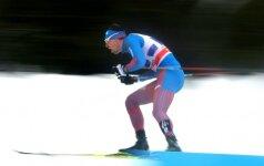 Российский лыжник Устюгов берет второе золото ЧМ в Лахти за два дня