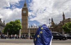 Палата общин: брексит спровоцирует наплыв мигрантов в Британию