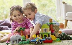 Kaip vaiką paruošti darželiui, kad adaptacija būtų lengva: interviu su specialiste