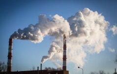 Комиссия по ценам назначила Vilniaus energija штраф в размере 1,307 млн. евро