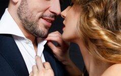 Astrologė Rima: šį laiką būtina išnaudoti meilei