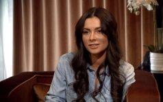 Agnė Jagelavičiūtė turi patarimą moterims, kurios nori išsaugoti bebyrančius santykius